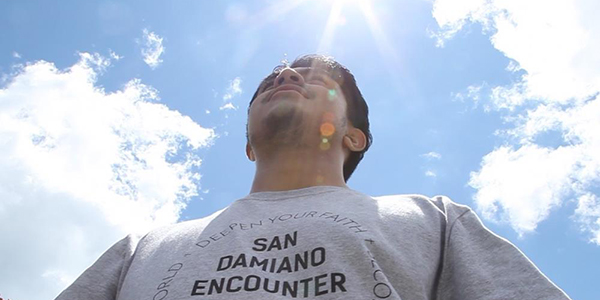 San Damiano Encounter participant