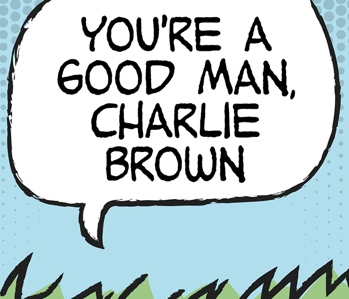 "Stritch presents virtual performance of ""You're a Good Man, Charlie Brown"""