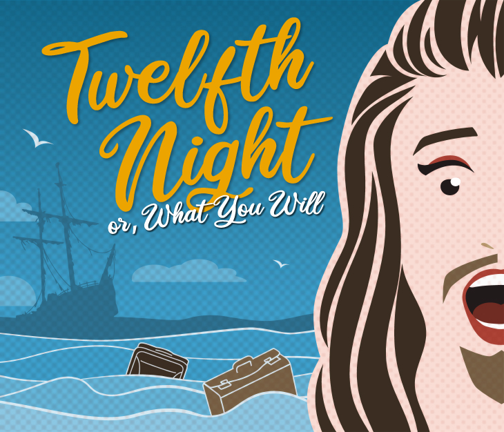 Twelfth Night at Cardinal Stritch University