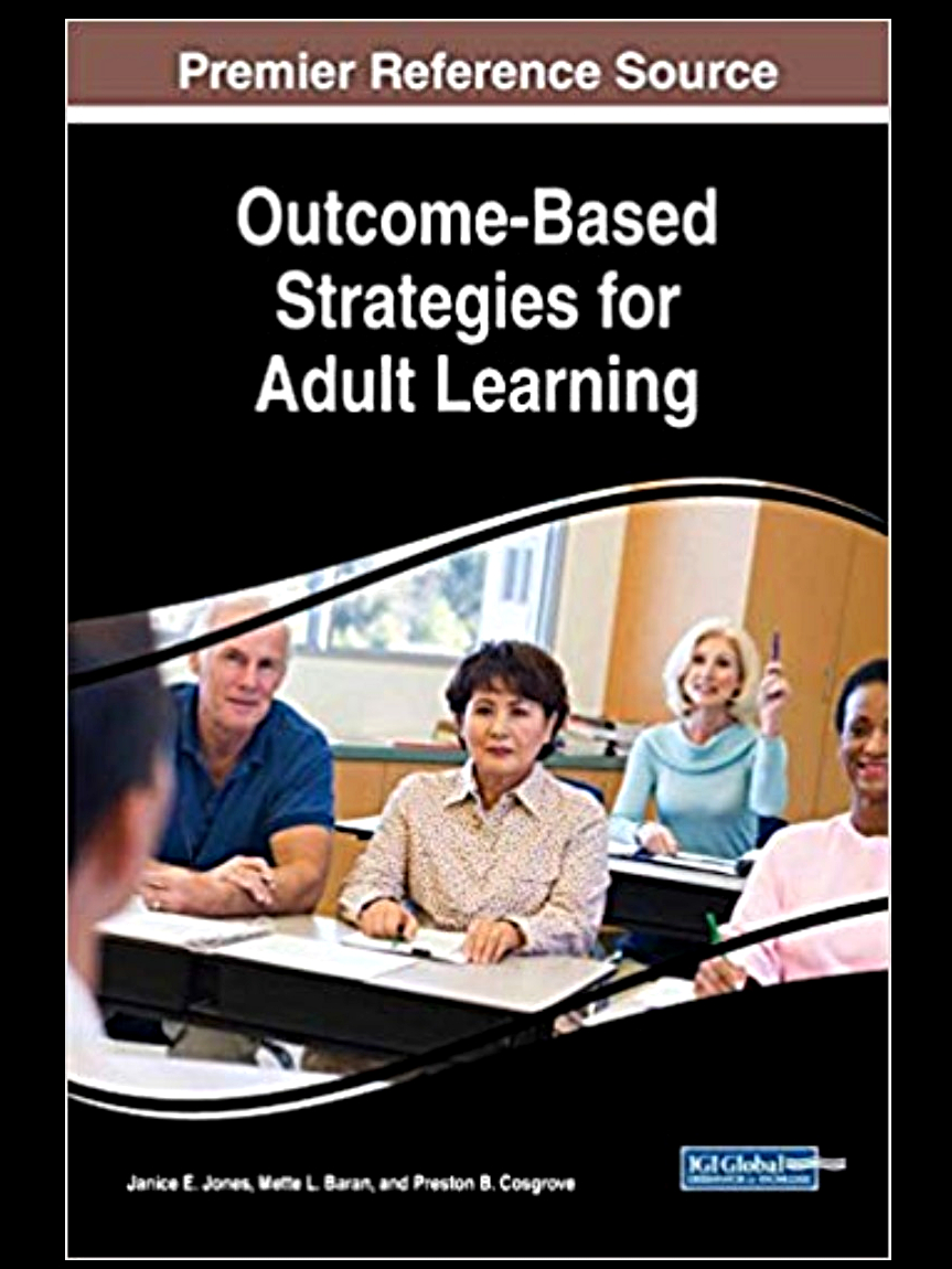 Outcome-Based Strategies for Adult Learning