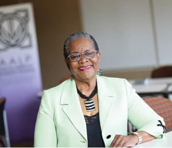 Dr. Jeanette Mitchell
